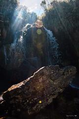 (Mafe Ramirez) Tags: landscape nature naturaleza paisaje colombia páramo cascada sol
