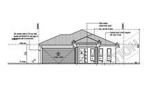 LOT 27904 Riegelhuth Street, Craigieburn VIC