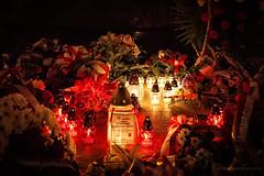Dia del Alzamiento  de Polonia (Javier Martinez de la Ossa) Tags: conmemoraciondellevantamientodevarsovia cracovia javiermartinezdelaossa krakow poland polonia polska