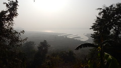 Brahmaputra view from near Agnigarh, Tezpur (John Steedman) Tags: brahmaputra agnigarhtezpur river tezpur india assam northeast