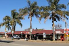 God´s Window Restaurant und Acornbush Dry Cleanery in Graskop (Helgoland01) Tags: graskop mpumalanga southafrica südafrika suidafrika