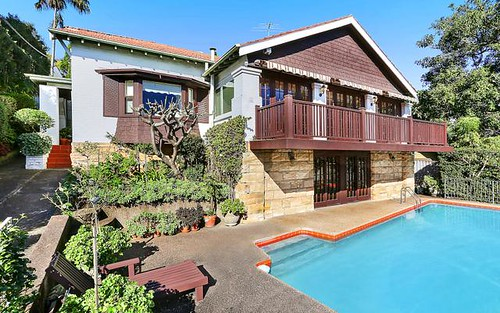 869 New South Head Road, Rose Bay NSW 2029