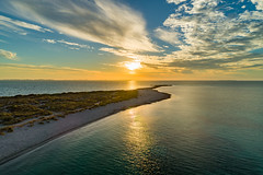 Woodman Point Spit (James A Collins) Tags: aerialphotography woodmanpoint westernaustralia beach dji drone djiphantom4pro coogee australia au