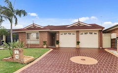 3 Jeremy Way, Cecil Hills NSW