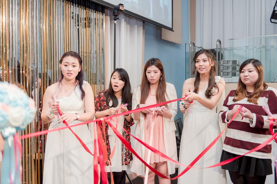 新竹婚攝 晶宴會館 婚禮紀錄 R & S 137