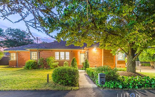 6 Lockyer Street, Griffith ACT