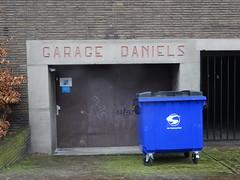 Garage Daniels viel me op op streetview toen ik de Kalmar zocht Arnhem (willemalink) Tags: garage daniels viel me op streetview toen ik de kalmar zocht arnhem