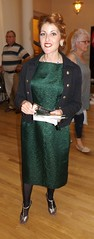 Bette Davis Ain't For Sissies (Robert Kelly2009) Tags: for edinburgh fringe davis bette aint sissies 2015
