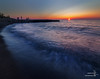 End of Another Day.. (Z!@) Tags: sunset landscape lakeerie presqueisle seascpae canoneos60d tokina1116mmlens luminositymasks