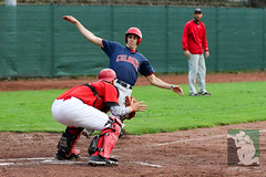 """BBL15 PD G1 Dortmund Wanderers vs. Cologne Cardinals 18.08.2015 032.jpg • <a style=""""font-size:0.8em;"""" href=""""http://www.flickr.com/photos/64442770@N03/20699451152/"""" target=""""_blank"""">View on Flickr</a>"""