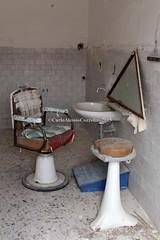 Parco nazionale dell'Asinara (CarloAlessioCozzolino) Tags: sardegna sardinia asinara carcere barberia portotorres parconazionaledellasinara caladoliva diramazionecentrale
