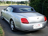 Bentley Continental GTC ab 2006 Verdeck
