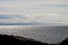 Skogarstrond-3782 (Brynja J.) Tags: sea mountains landscape breiafjrur skgarstrnd