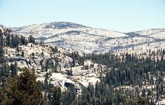 #3, Olmstead Point, Yosemite. (Matt Benton) Tags: 35mm yosemite zeissikon colournegative olmsteadpoint trip2015