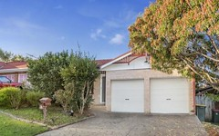 3 Provost Mews, Holsworthy NSW