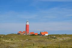 Vuurtoren Texel (Rene Mensen) Tags: holland island nikon rene thenetherlands vuurtoren texel mensen d5100