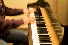 (wolfartf) Tags: brazil music paran de do piano curitiba instrument msica artes faculdade instrumento fap