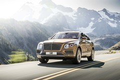 The Bentley Bentayga: The Most Exclusive SUV on the Planet (Automotive Rhythms) Tags: most planet suv exclusive bentley the bentayga
