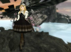 2015 Coordinate 154 (littlerowan) Tags: stockings doll boots lolita gloves secondlife tophat corset crown egl dolly angelica hime gf petticoat whiteface dollface gothiclolita ringlets pannier lcky gfield honeykitty katat0nik curioobscura adoreandabhor violentseduction dimbularose clollabor88 alatair