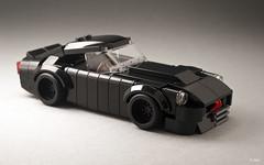 BanZai! (_Tiler) Tags: car nissan lego vehicle jdm intercooler datsun fairlady stance 240z watanabe exposedintercooler