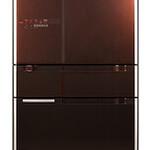 冷凍冷蔵庫の写真