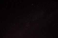 Stars over Joshua Tree National Park (Joshua Tree National Park) Tags: california sky night stars nationalpark desert joshuatree