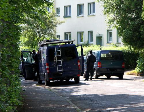Spezialeinsatzkräfte-SEK-Einsatz-Siegen (1)