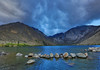 The Storm at Convict Lake (Dave Toussaint (www.photographersnature.com)) Tags: california ca travel usa cloud lake nature water dave photoshop canon landscape photo interestingness google interesting highway photographer cloudy mark iii creative picture sierra september explore cc adobe labs getty 5d norcal convict hwy395 eastern nothern topaz 395 adjust toussaint 2015 denoise photographersnaturecom