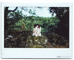 The purity of the fallen angel.2 (Fabio Zenoardo Photography) Tags: wood portrait italy woman love girl beautiful beauty fashion lady angel analog canon magazine dark polaroid photo model fuji photographer top goth award best fabio cover fallen portraiture expressive glam analogue 300 emotional ritratto emotive mag grenn instax instantanea analogico caover zenoardo fabiozenoardo