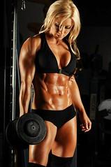 Visit www.OnlyRippedGirls.com For more #fitgirls #gymgirls #fitness #workout #health #gymselfie (Gym To Beach) Tags: health workout fitness fitgirls gymgirls gymselfie