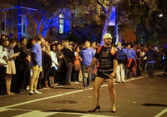 2015 High Heel Race Dupont Circle Washington DC USA 00111
