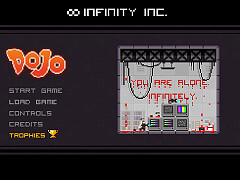 無限公司(Infinity Inc)