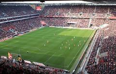 1. FC Köln vs FC Energie Cottbus (Köln) (fotoeins) Tags: travel sport canon germany deutschland eos football europa europe stadium soccer crowd kitlens cologne köln koeln auditorium xsi bundesliga 1fcköln rheinenergiestadion 1fckoeln eos450d henrylee 450d canonefs1855mmf3556is fotoeins henrylflee fotoeinscom