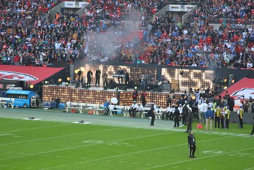 NFL International Series 2015 Lions - Chiefs
