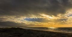 West Wales Coast (shawn~white) Tags: ocean sea beach wales coast sand place unitedkingdom kitesurfing ceredigion ynyslas shawnwhite canon6d shawnraisindp