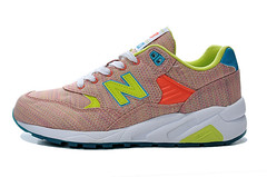 NB WRT580SP Women New Balance 580 Retro Brown Green Sneaker (RobertThrashy) Tags: shopping discount cheap runningshoes coupon womensshoes retrostyle onlinestore newbalance580 fashionsneakers popularshoes