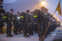 151107-M-RK242-001 (MCRD Parris Island, SC) Tags: sc usmc unitedstates graduation pi di marines bootcamp grad pisc marinecorps drill err recruit basictraining parris recruiter parrisisland mcrd recruittraining drillinstructor recruitdepot mcrdpi easternrecruitregion