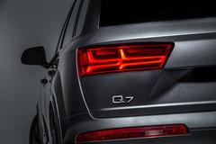 Audi Q7 US