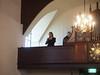 Concert Theo Jellema (orgel) en Alice van der Meer (fluit)