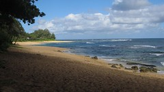 Kepuhi Beach (Mike Dole) Tags: kauai haena hawaiianislands kepuhibeach