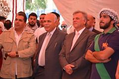 DSC_0945 (Al Ahliyya Amman University) Tags: university palestine president amman jo jordan memory land aau      ccbysa  ahliyya   balqa  alsaro