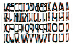 Type Specimen I
