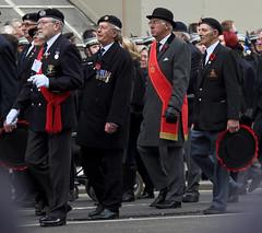 Img487995nx2 (veryamateurish) Tags: london westminster unitedkingdom military ceremony british cenotaph whitehall veterans armedforces remembrancesunday commemoration