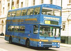 2955 (HY) D955 NDA (WMT2944) Tags: travel west midlands nda timesaver 2955 d955