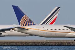 Boeing Heavies at SFO (320-ROC) Tags: unitedairlines united airfrance n27958 fgznj boeing boeingheavy boeing787 boeing777 boeing7879 boeing777300 boeing7879dreamliner boeing777300er boeing777328er 787 777 7879 777300 7879dreamliner 777300er 777328er boeingdreamliner b789 b77w ksfo sfo sanfranciscointernationalairport sanfranciscoairport sanfrancisco