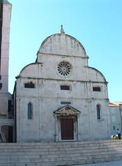 Zára, Szent Mária-templom
