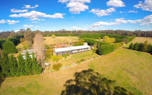19 Tugalong Road, Canyonleigh NSW 2577