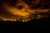 Night fire (Beegmnphoto) Tags: night cactus clouds sun stars sillouette sony sonya7ii sonyalpha mesa arizona bulldog saddle