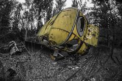 Tschernobyl | Creative Commons (Wendelin Jacober) Tags: tschernobyl pripyat pripjat lostplace