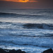 roy g  biv (nosha) Tags: nosha california blue ocean sunset shore beautiful ca pacific pacificgrove beauty usa seascape livesabeach sea